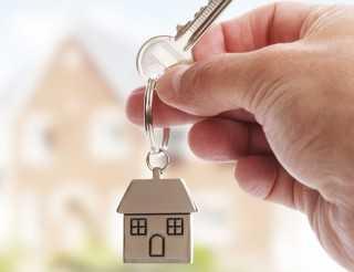 mieszkania obciążonego kredytem
