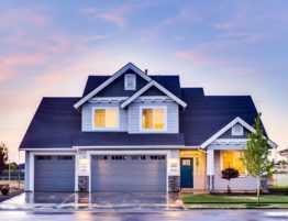 plusy i minusy posiadania domu