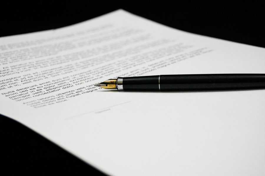 Czym jest umowa przedwstępna
