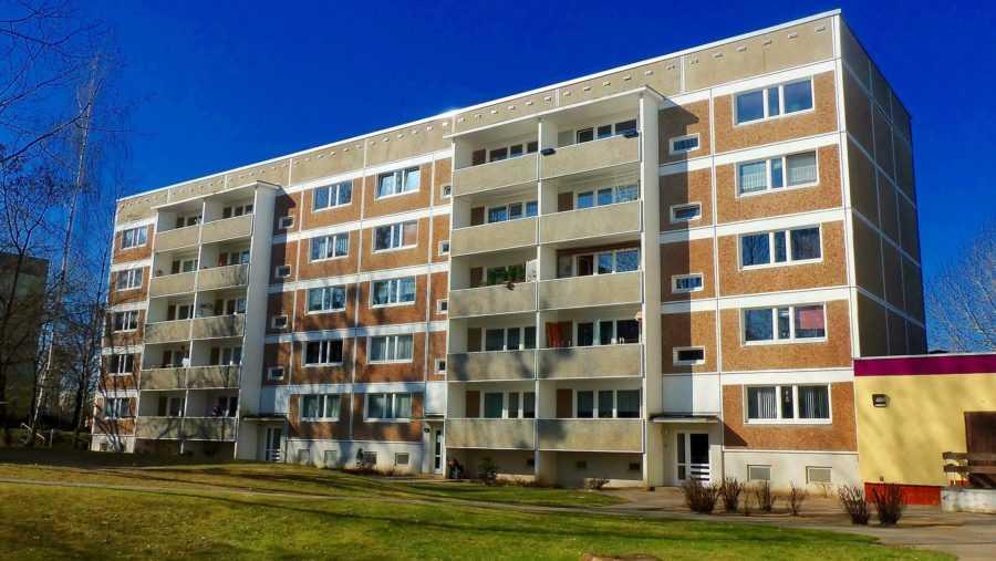 wzrost cen mieszkań