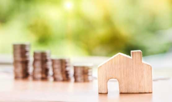 mieszkanie obciążone kredytem