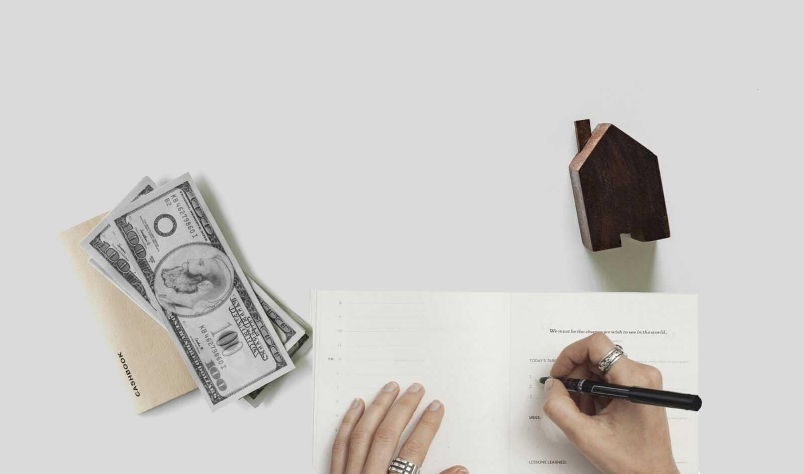kupno mieszkania z hipoteką